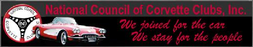 National Council of Corvette Clubs, Inc.